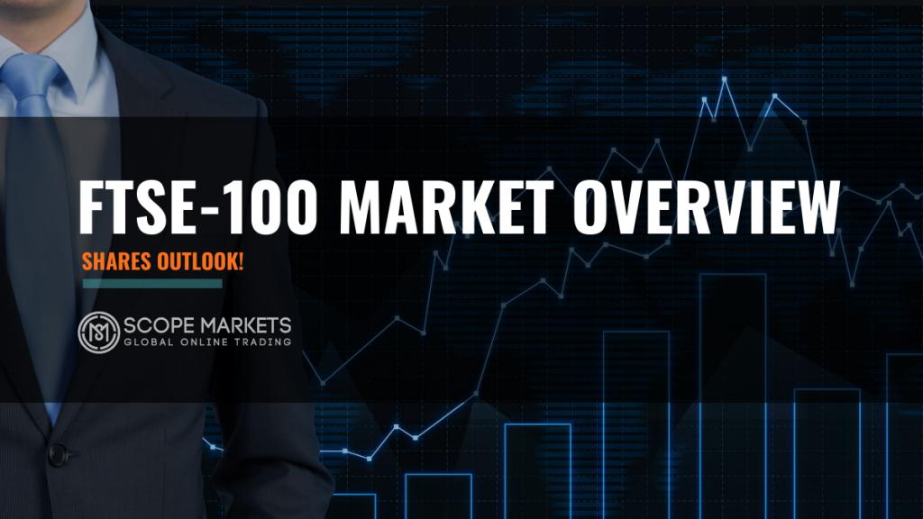 ftse 100 shares