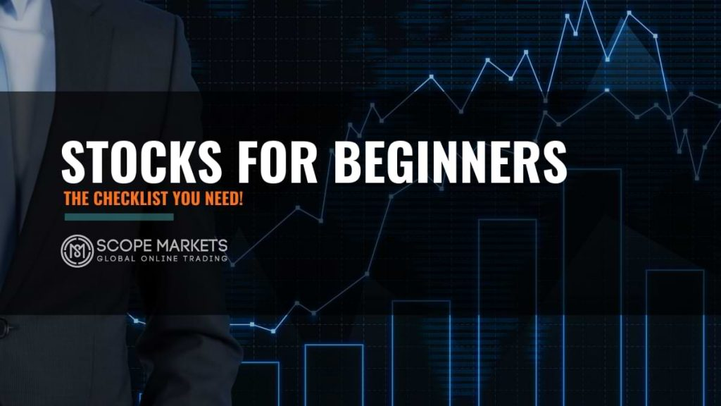 investing checklist for beginners
