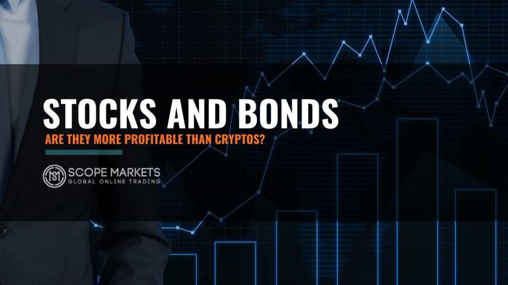 stocks and cryptos - Forex or Stocks