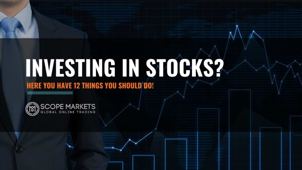 investing in the stock markets