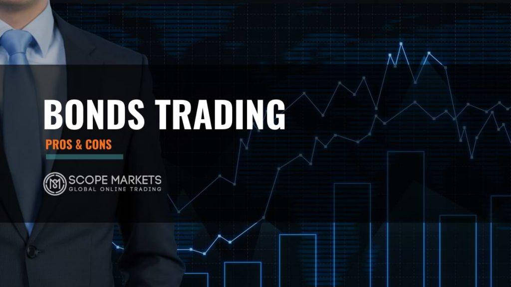 bonds trading