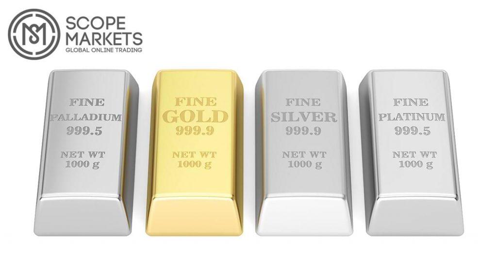 Bạn nên đầu tư vào kim loại quý nào?