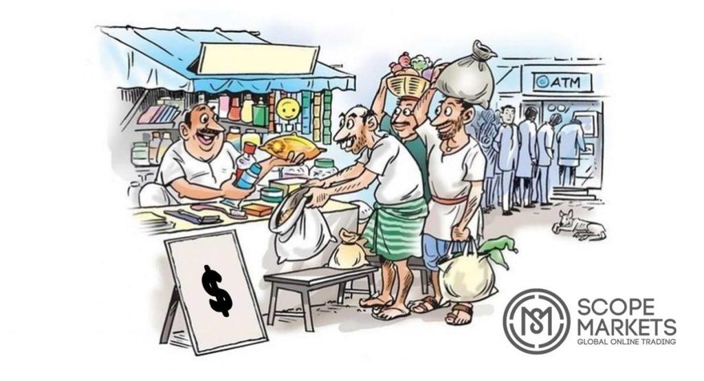 Thị trường hàng hóa