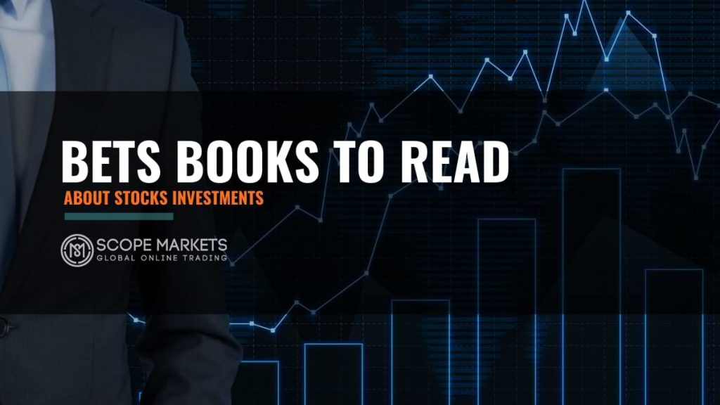 book about investing on stocks