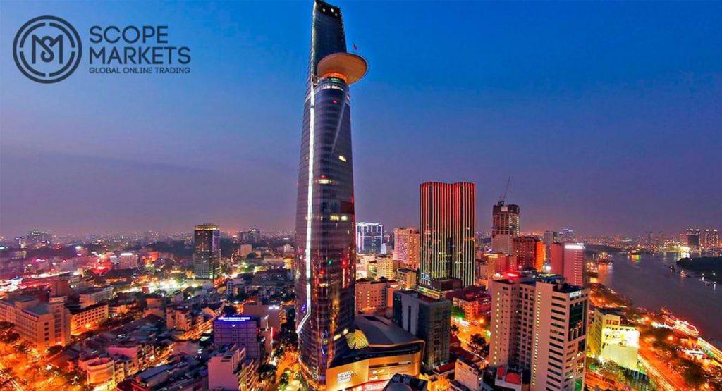 Đầu tư vào nền kinh tế Việt Nam