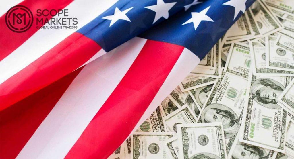 Những khởi sắc của nền kinh tế Mỹ