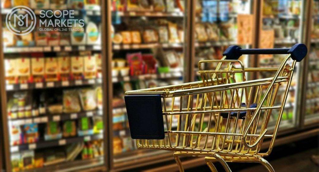 Người tiêu dùng sẽ giúp nền kinh tế Mỹ phát triển