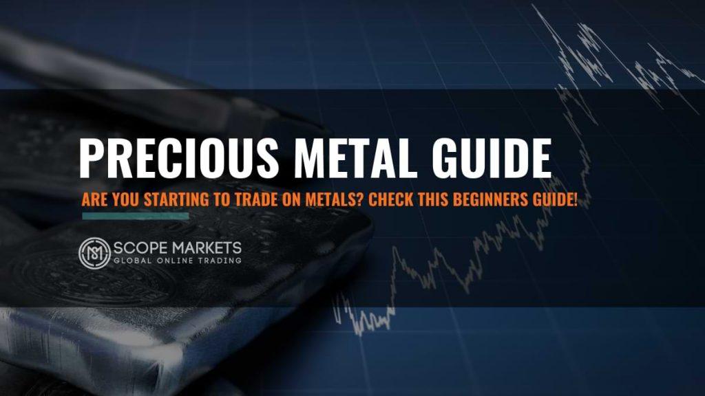 precious metals beginners guide