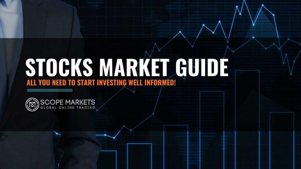 stock market guide - average return