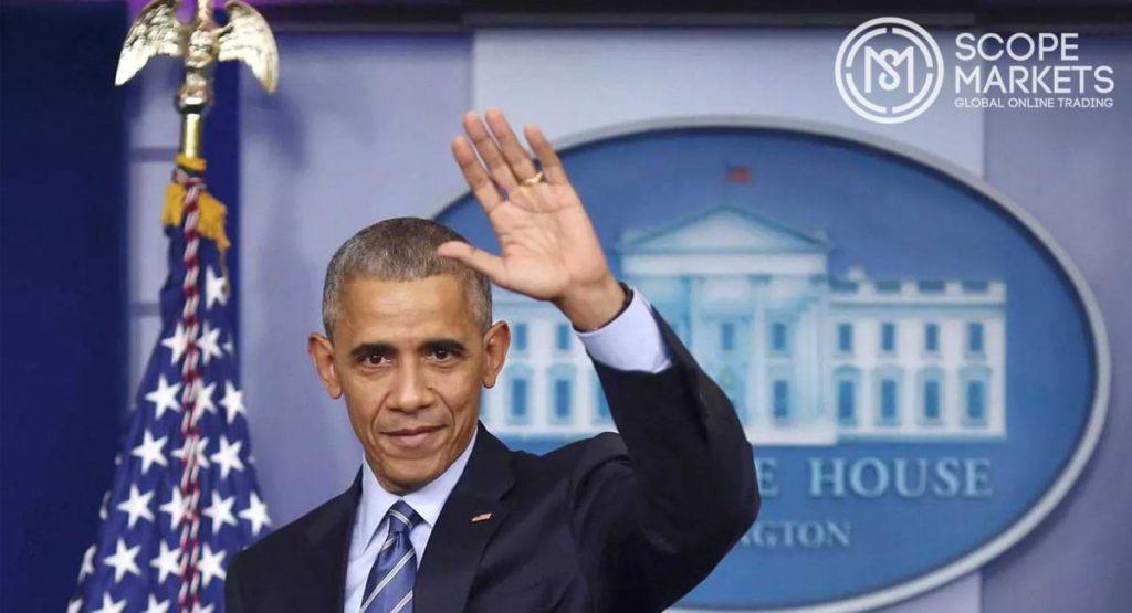 Obama được bầu làm xã hội Hoa Kỳ thay đổi nhu cầu