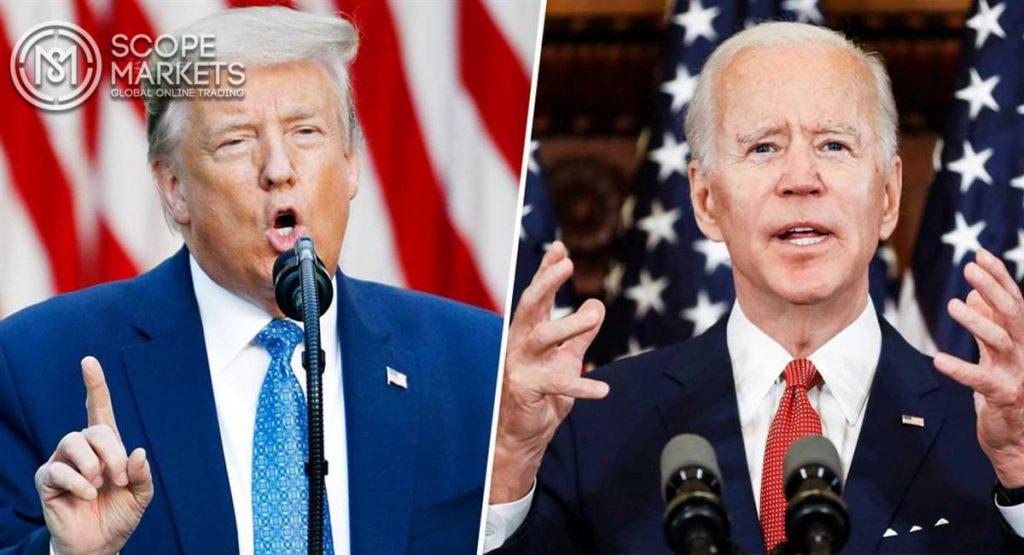 Các cuộc tranh luận làm suy yếu uy tín của Hoa Kỳ
