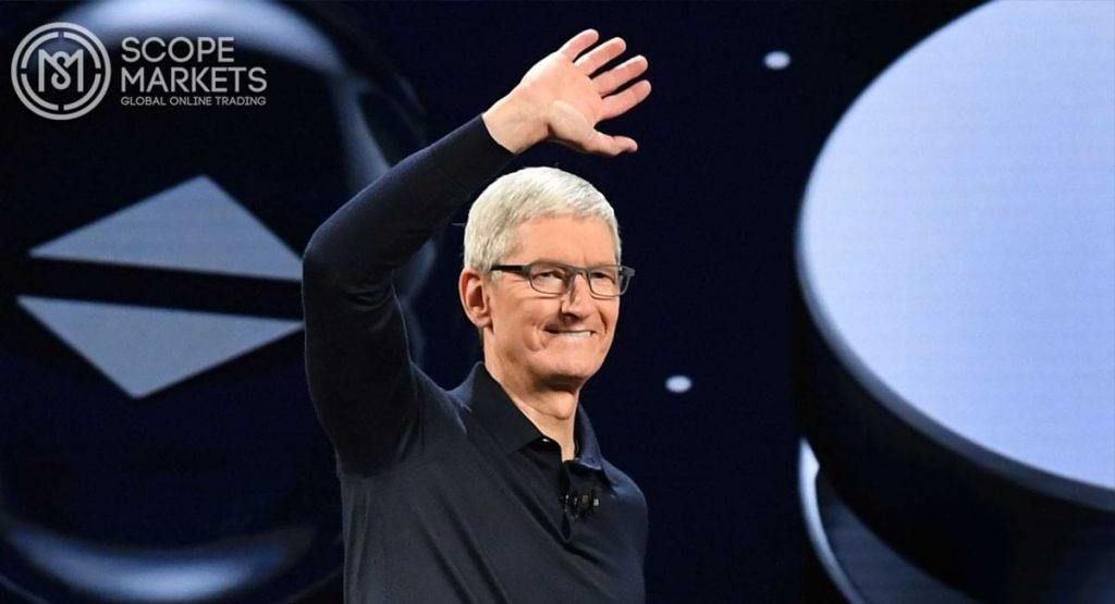 Apple sẽ công bố một sự kiện
