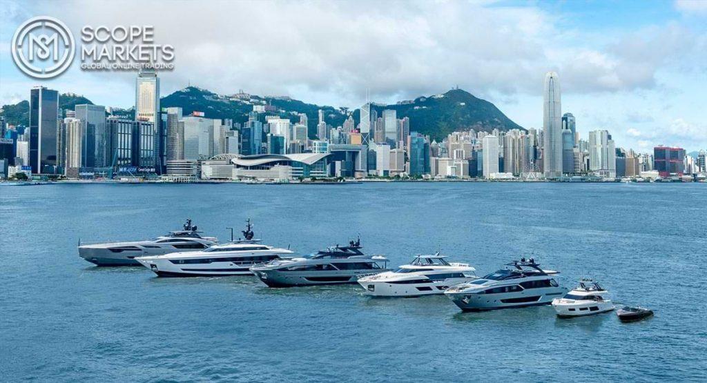 Tóm tắt thị trường Châu Á - Thái Bình Dương