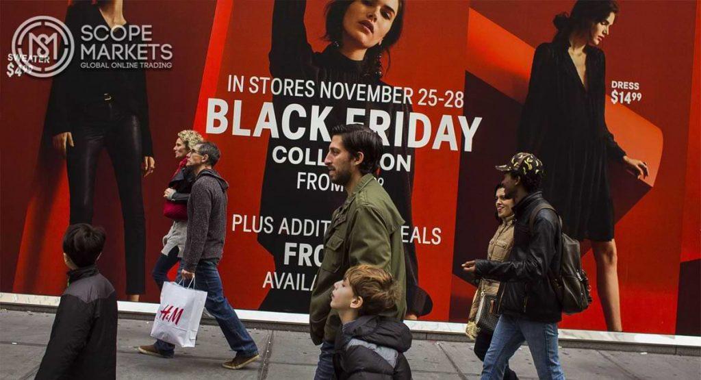 Black Friday và lịch sử thị trường chứng khoán