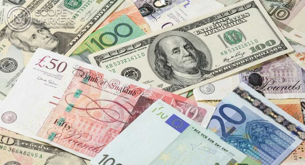 Các cặp tiền tệ khác
