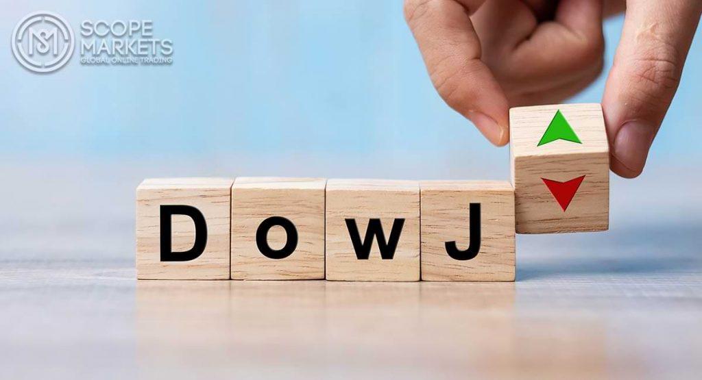 Dow kết thúc ít thay đổi