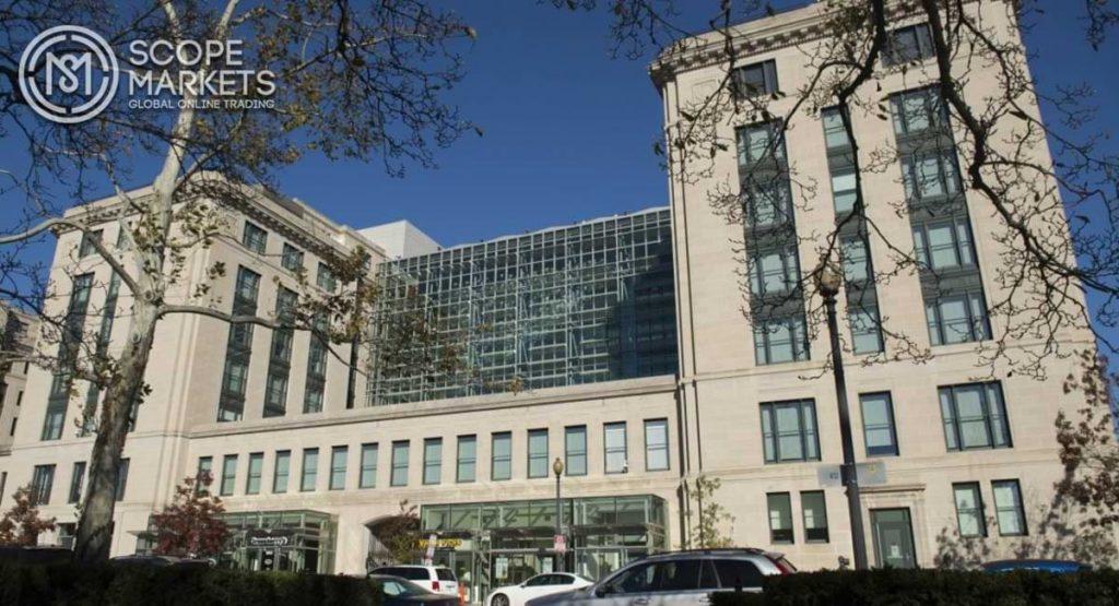 Cơ quan Quản lý Dịch vụ Tổng hợp đã thông báo cho các bộ phận liên bang