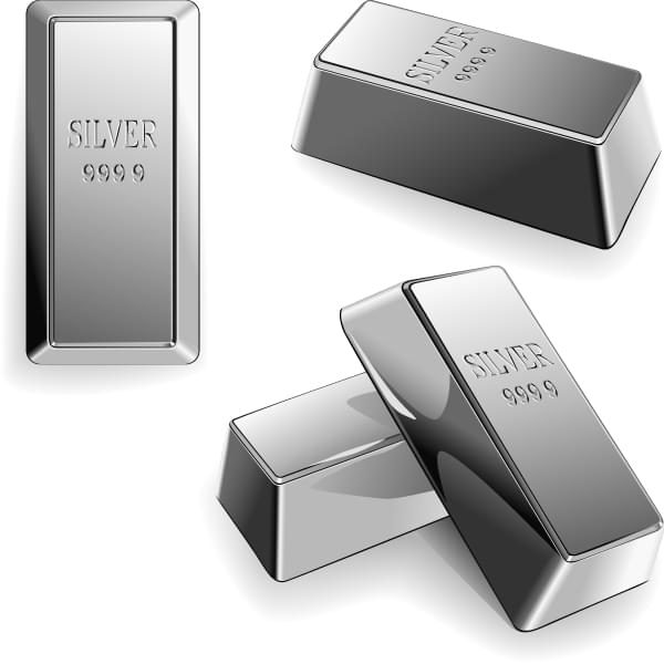 silver markets movers