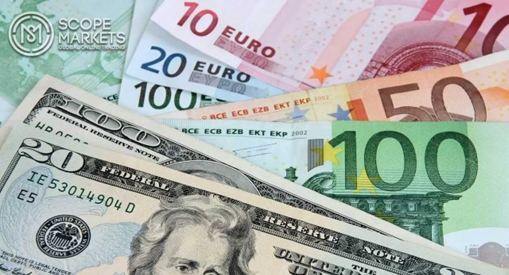 Cặp tiền tệ EUR /USD