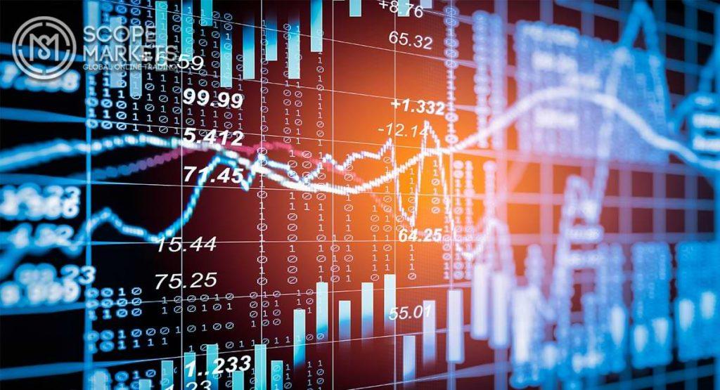 Thị trường chứng khoán hỗn loạn