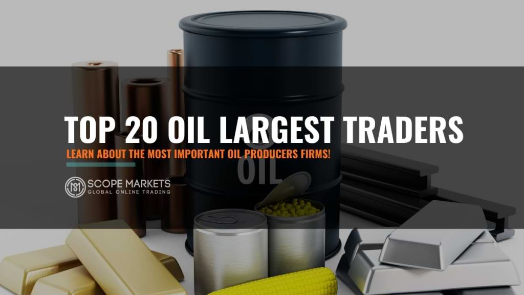 types of crude oil traders - Texas Instruments