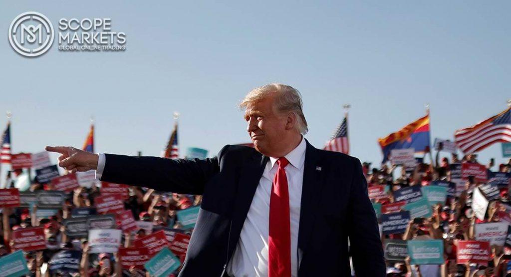 Chiến tranh thương mại khi Trump tái đắc cử