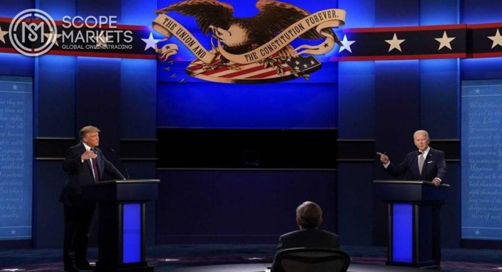 Ảnh hưởng của Trump và Biden đến tài chính cá nhân