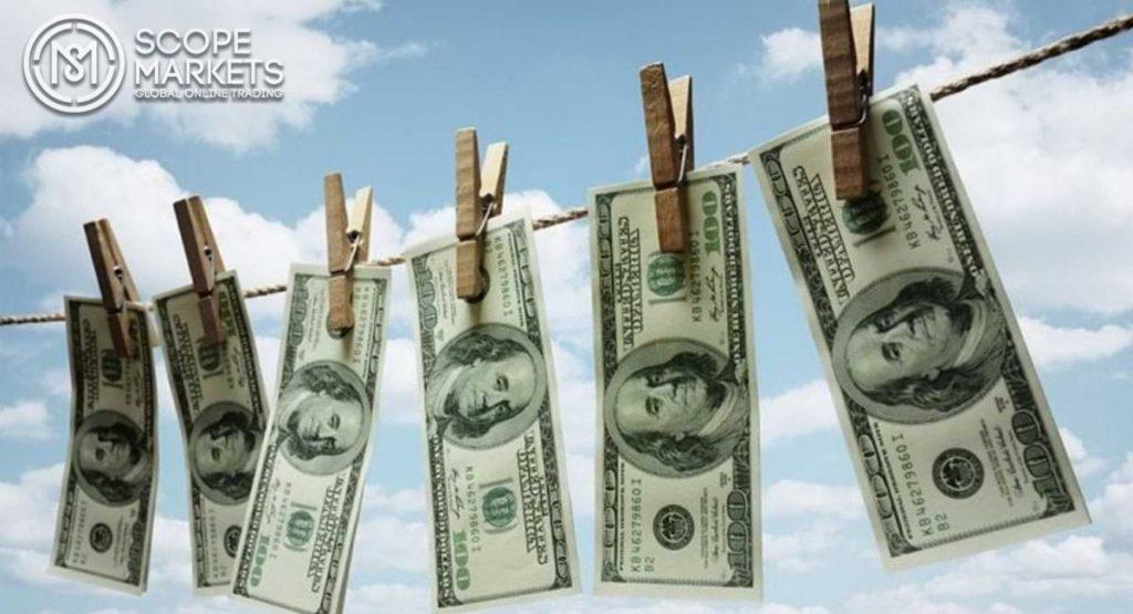 Đồng đô la bị kìm hãm
