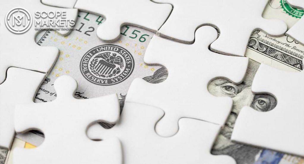 Chương trình mua trái phiếu hiện tại của Fed