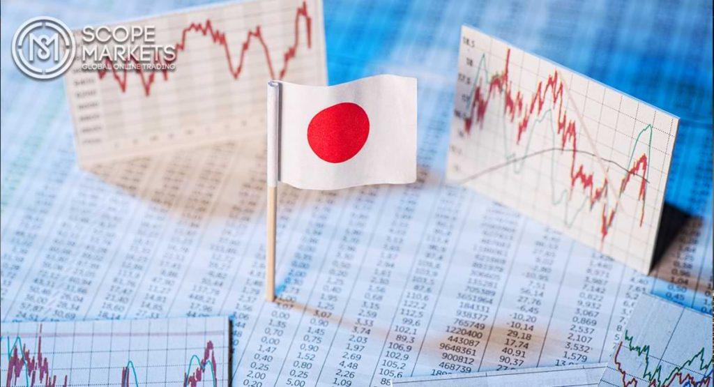 Cổ phiếu Nhật Bản trượt dài trước nỗi lo vắc-xin