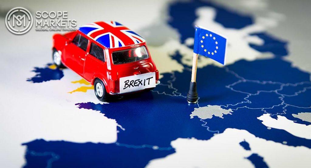 Các cuộc đàm phán Brexit gần kết thúc