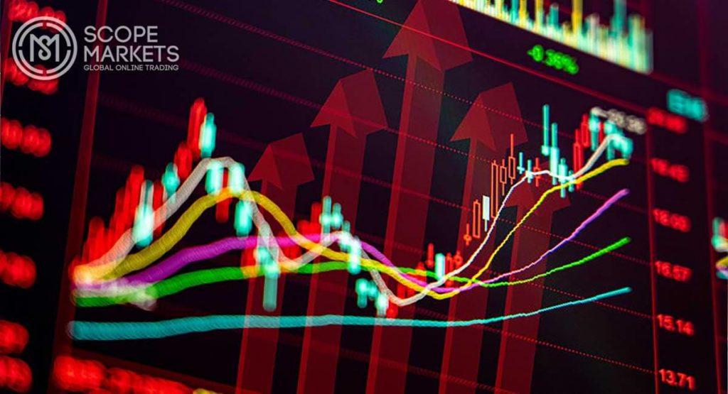 Cổ phiếu châu Âu tăng