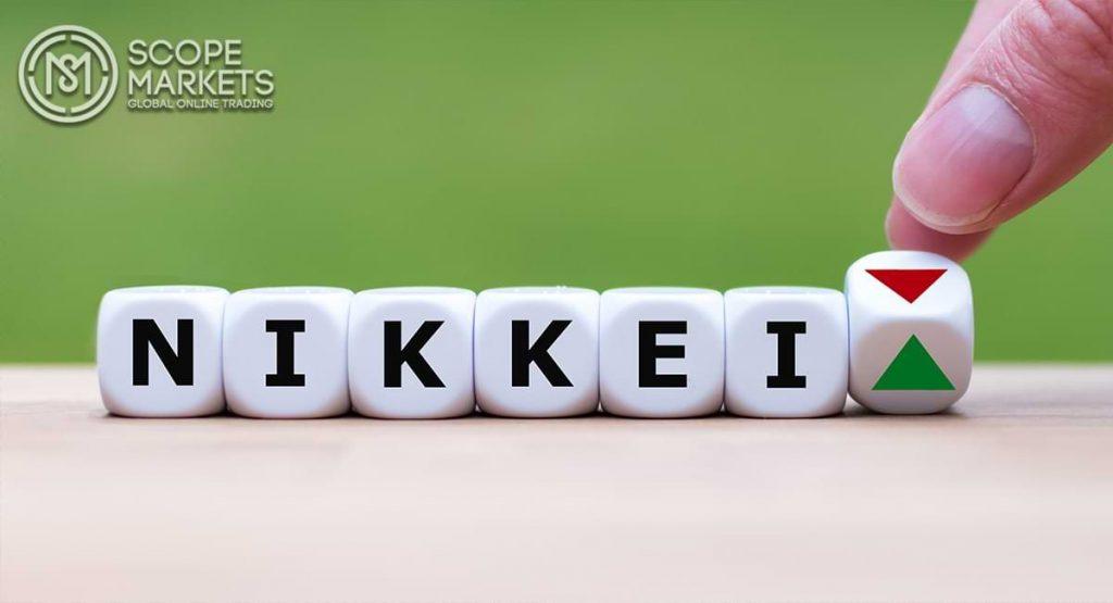 Chỉ số Nikkei