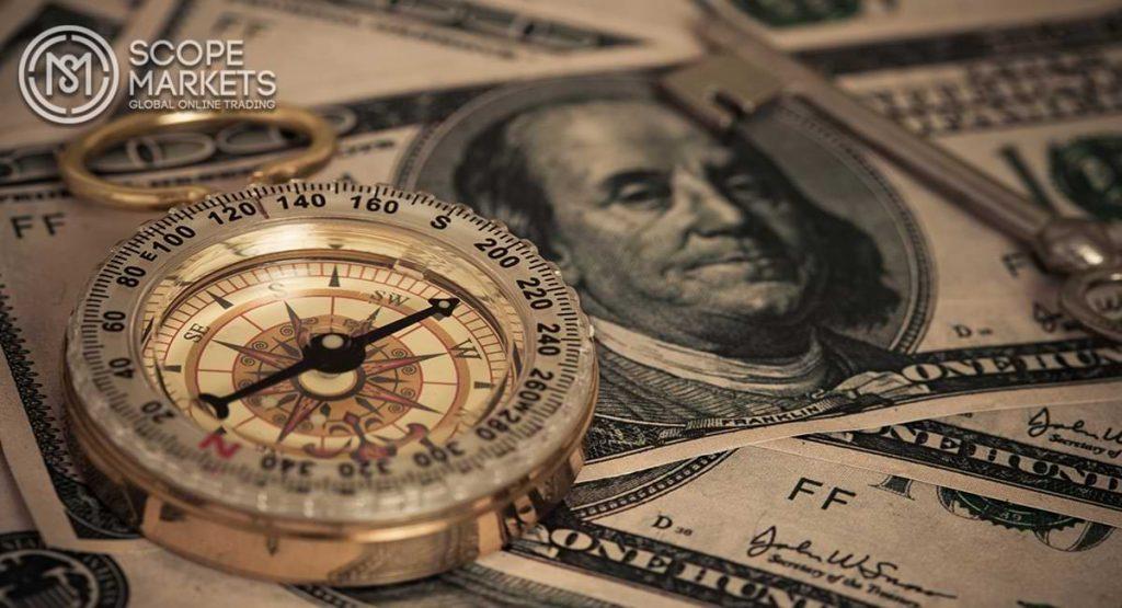 Đồng Đô la cần doanh số bán lẻ trở lại