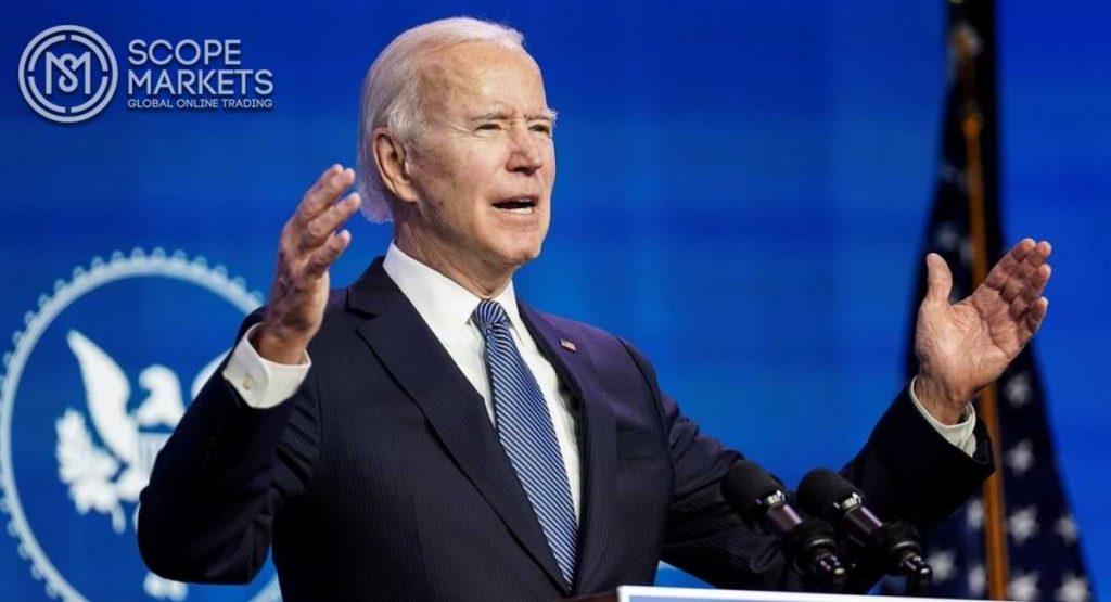 Biden nhậm chức