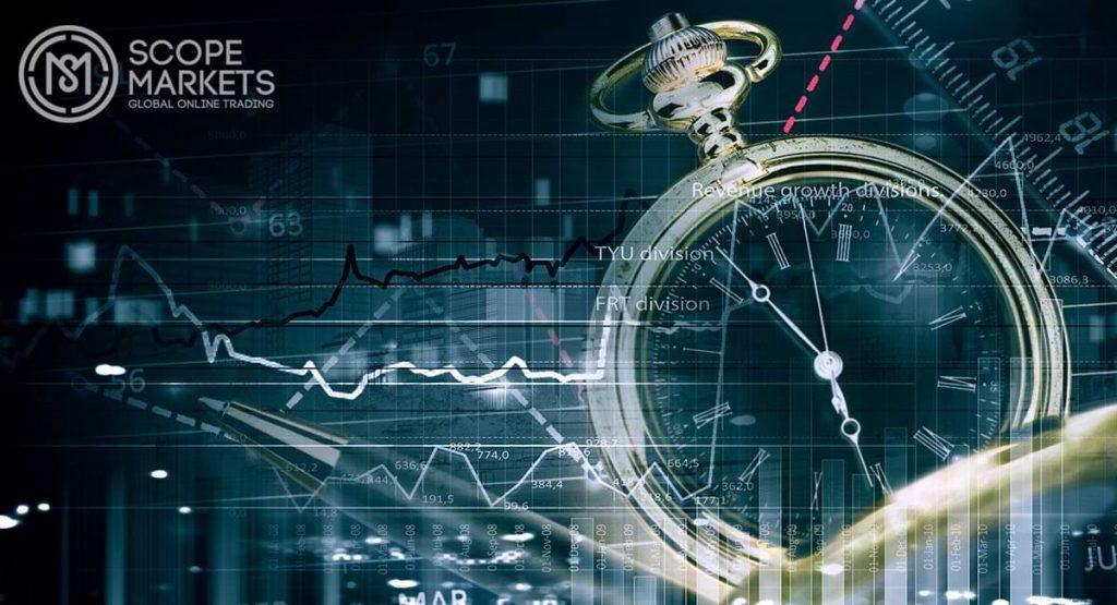 Giằng co giữa thị trường cổ phiếu và trái phiếu