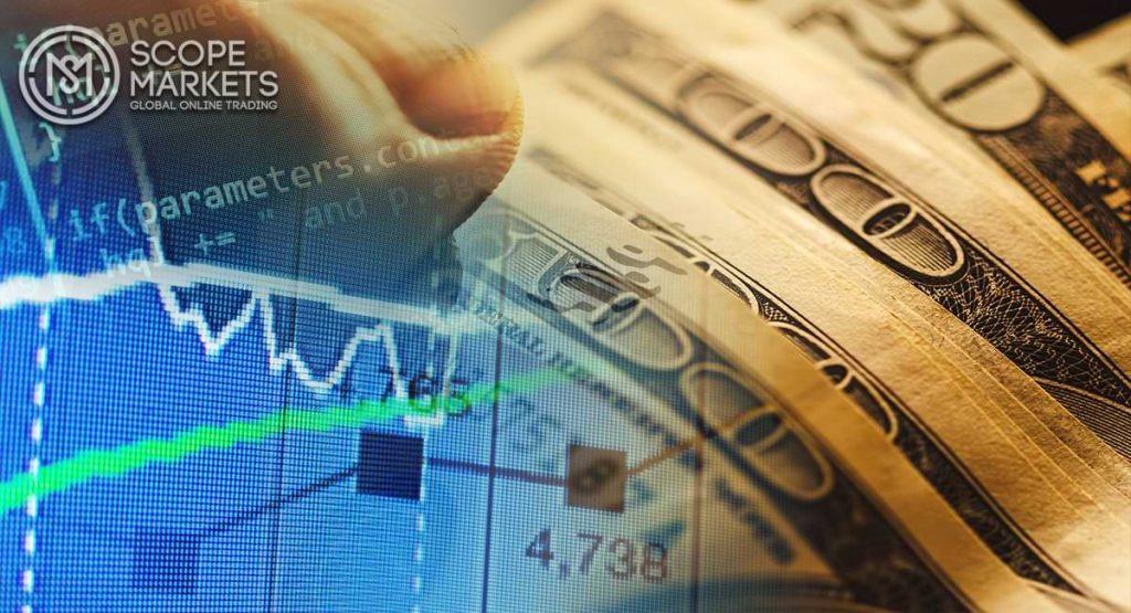 Đồng USD tăng giá nhưng vẫn gần mức thấp nhất