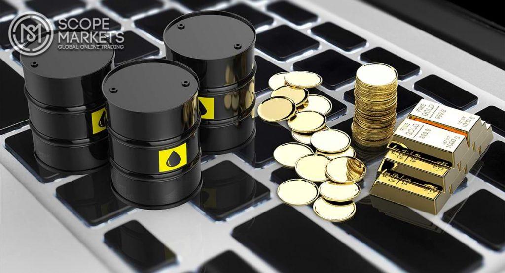 Dữ liệu tồn kho dầu