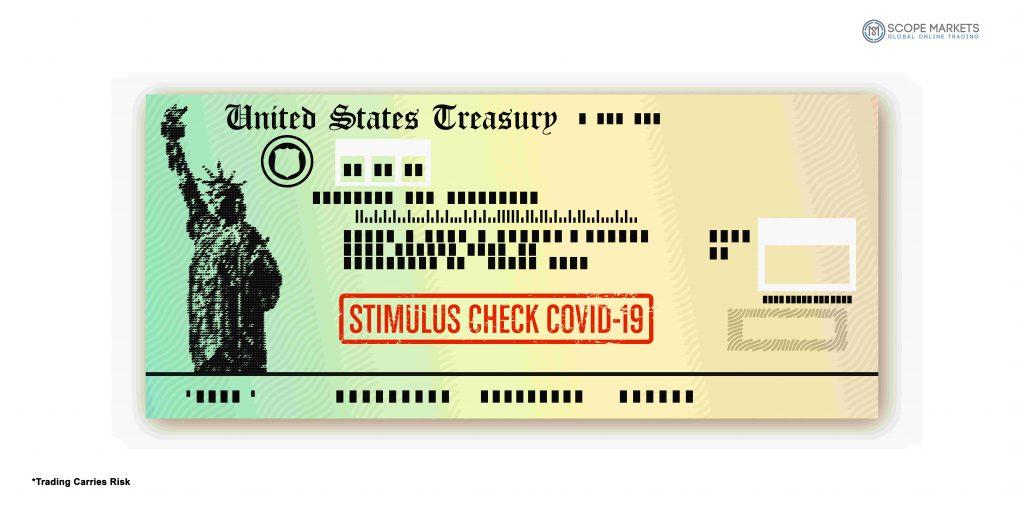 Stimulus Check COVID-19 Scope Markets