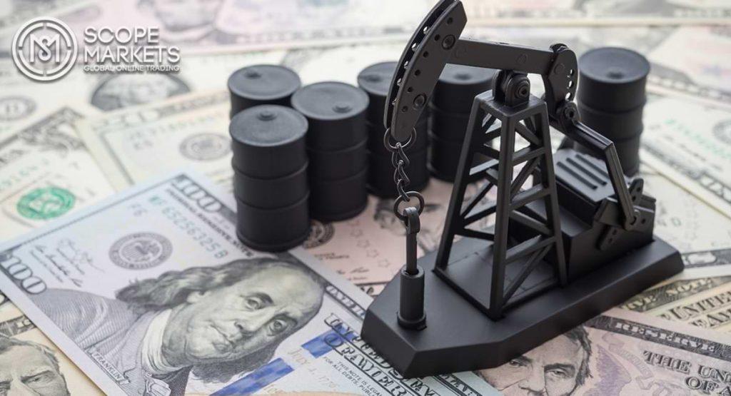 Triển vọng giá dầu Brent