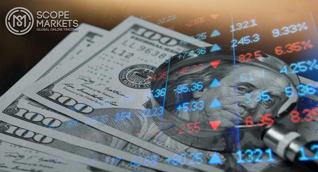 Đô la tìm thấy chỗ đứng trên nền kinh tế Mỹ