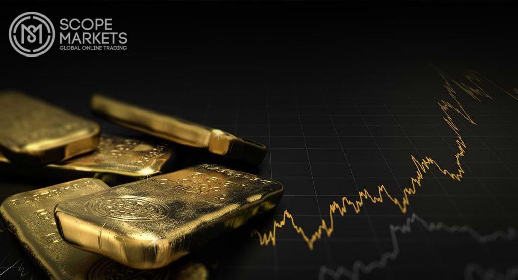 Vàng phiên Mỹ tiếp tục giảm khi hầu hết các thị trường đều giảm