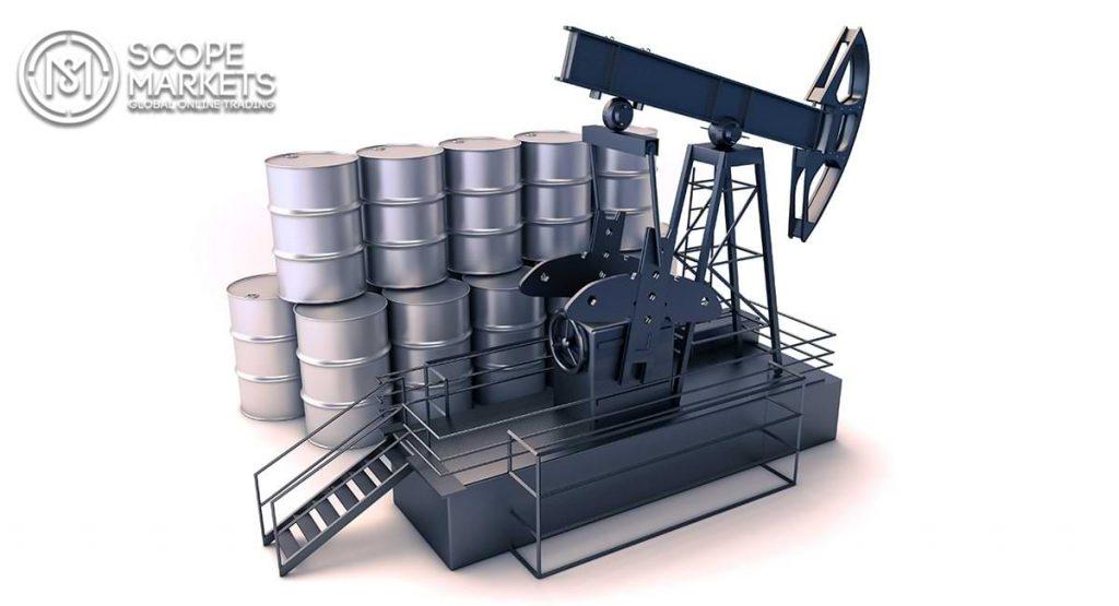 Giá dầu giảm do nhu cầu nhiên liệu