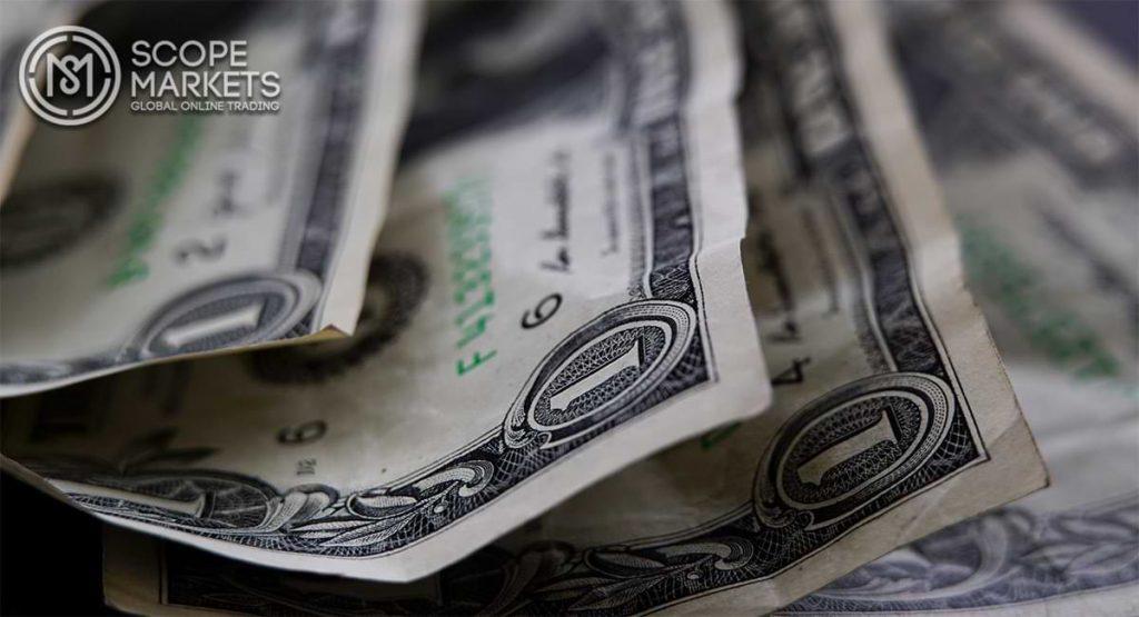 Lợi thế của đồng đô la Mỹ