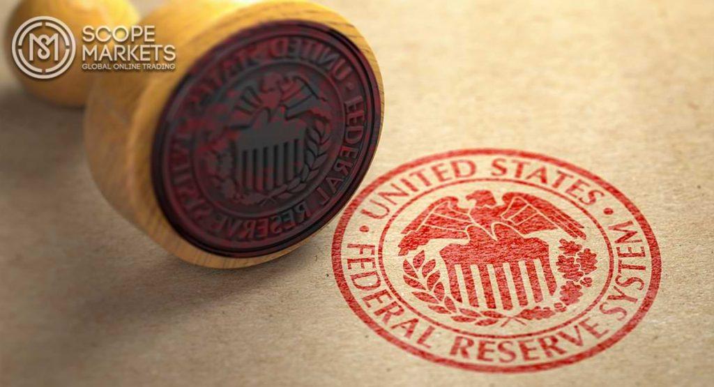Thông điệp của Fed