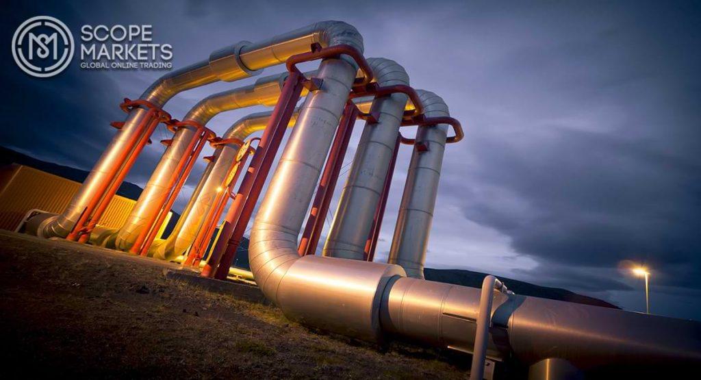 Giá dầu tăng do ảnh hưởng từ vụ việc tin tặc