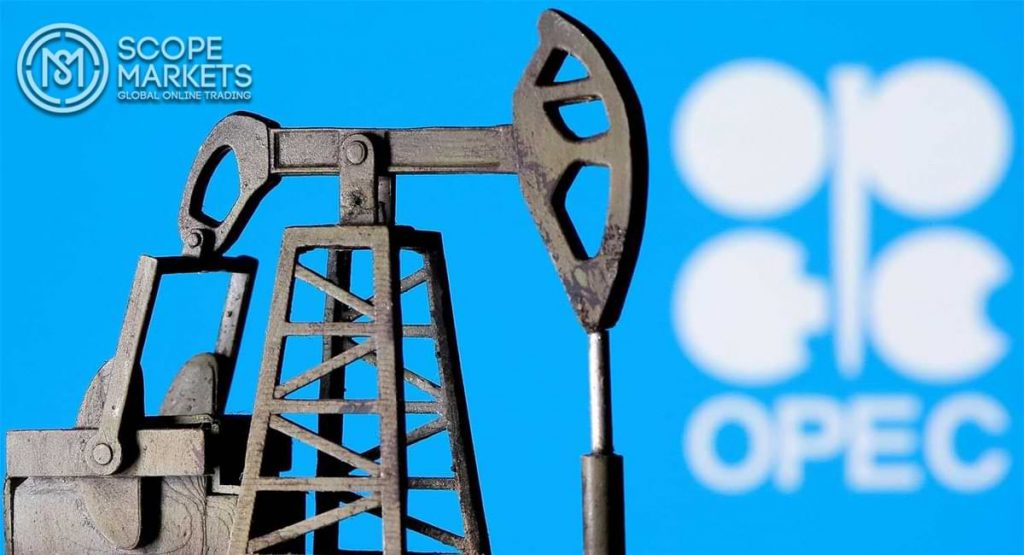 Giá dầu phiên Mỹ tăng giá với kỳ vọng OPEC