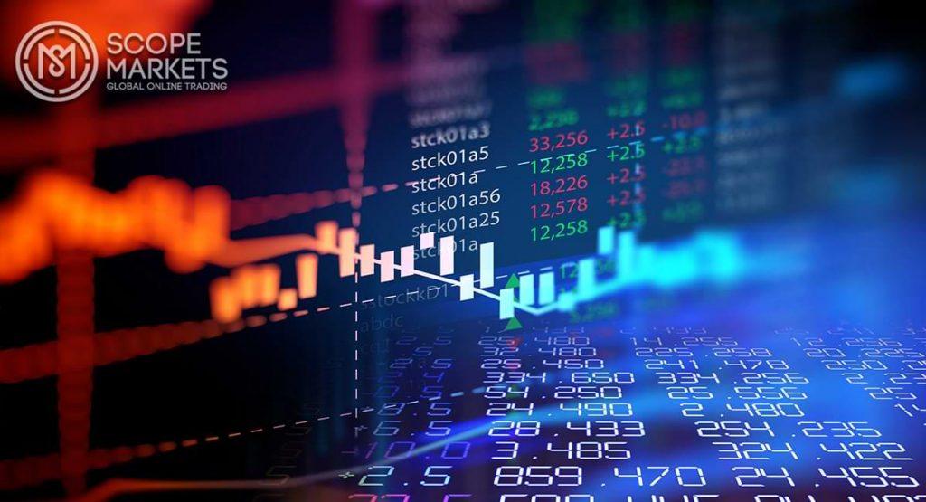 Thị trường đang theo dõi cuộc họp chính sách tiền tệ của Ngân hàng Trung ương châu Âu