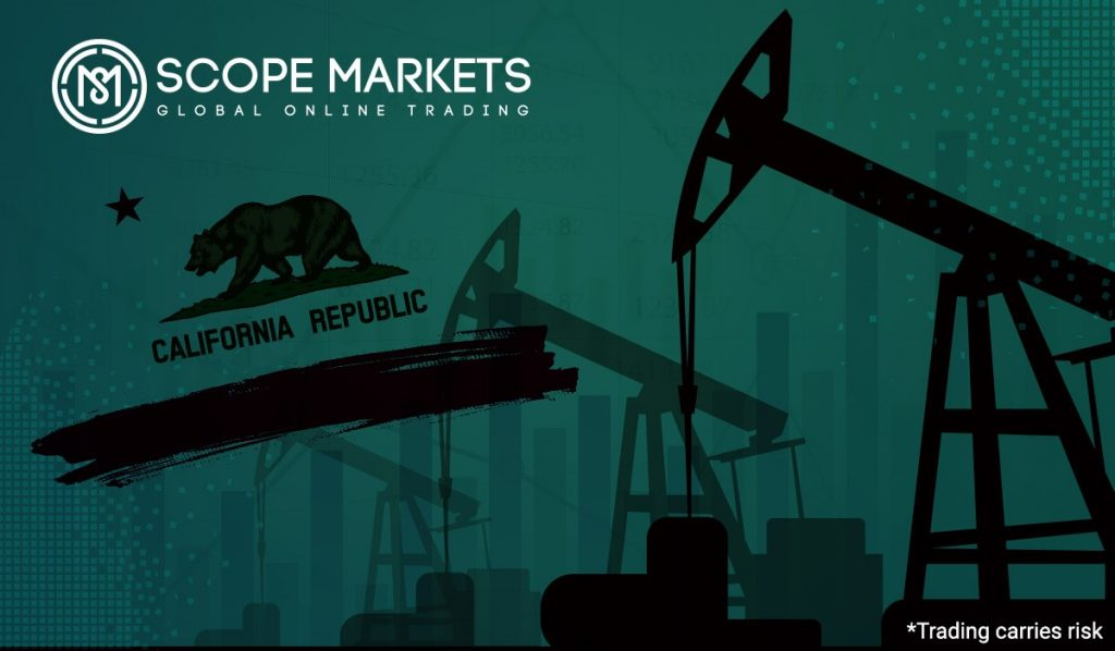 California Oil Companies and Drill on Federal Land Scope Markets