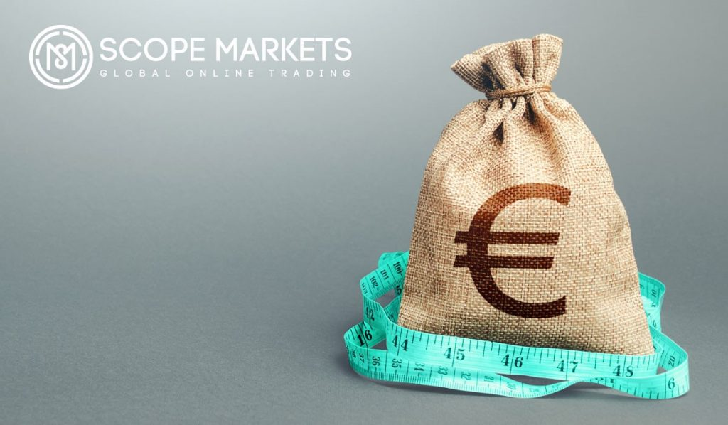 Formation of the euro Scope Markets